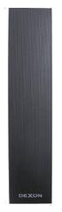 DEXON  Stĺpová reprosústava čiernobiela DPT 614