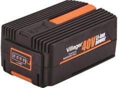 Villager Baterie pro sekačky VILLY (40V / 6Ah)