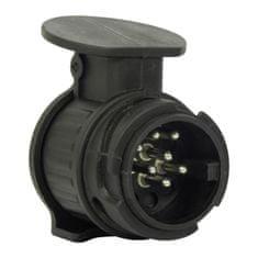 CarPoint adapter, kratki od 13 do 7 polni/12V
