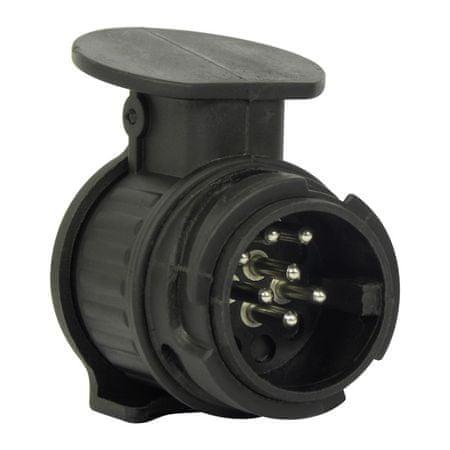 CarPoint adapter, kratki iz 13 na 7 pol /12V
