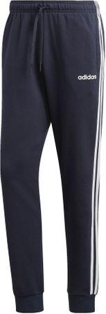 Adidas spodnie dresowe męskie E 3S Pnt Fl/Legink/White L