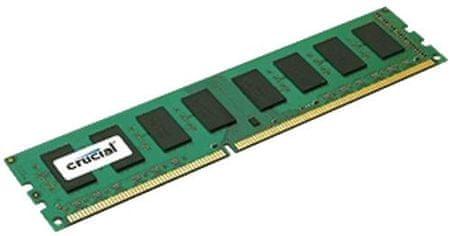 Crucial 4GB DDR3L 1600 Dual Voltage