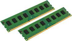 Kingston Value 8GB (2x4GB) DDR3 1600