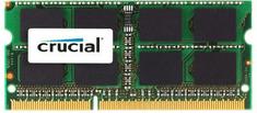 Crucial 4GB DDR3 1066 SO-DIMM pre Apple/Mac