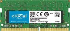 Crucial 4GB DDR4 2400 SO-DIMM