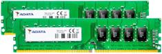 A-Data 16GB (2x8GB) DDR4 2400