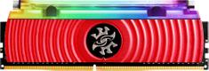 A-Data XPG SPECTRIX D80 8GB DDR4 3600, červená