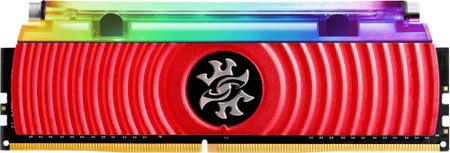 A-Data XPG SPECTRIX D80 8GB DDR4 4133, červená
