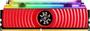 1 - A-Data XPG SPECTRIX D80 8GB DDR4 4133, červená