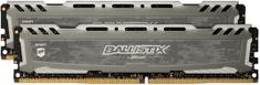 Crucial Ballistix Sport LT Grey 32GB (2x16GB) DDR4 3000