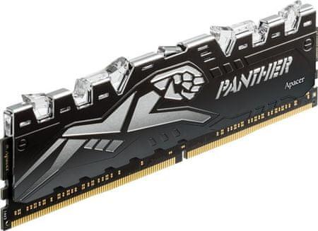 Apacer PANTHER RAGE 8GB DDR4 3000