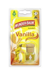 WUNDER-BAUM osvježivač zraka u bočici Bottle Vanilla