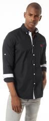 Jimmy Sanders koszula męska 19S SHM3090