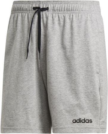 Adidas szorty męskie E Pln Shrt Sj/Mgreyh/Mgsogr, M