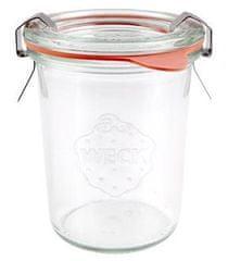Weck Zaváracie poháre Mini-Sturz 140 ml, priemer 60 mm
