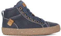 Geox chlapecké kotníkové boty Alonisso