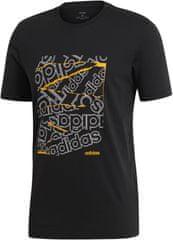 Adidas koszulka męska M Bg Grfx T