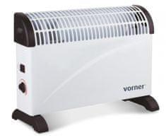 VORNER konvektorski grelnik VKG-0409