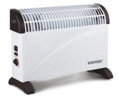 VORNER konvektorski grijač VKGT-0410, turbo