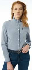 Jimmy Sanders koszula damska 19S SHW4022