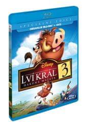 Lví král 3: Hakuna Matata - Blu-ray