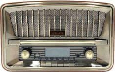 Luvianta RAD-305UB - rozbaleno