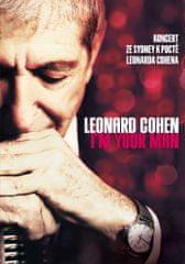 Leonard Cohen: I´m Your Man - DVD