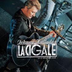 Hallyday Johny: Flashback Tour La Cigale (2x LP) - LP