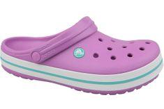 Crocs Crocband 11016-592 38/39 Różowe