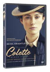 Colette: Příběh vášně - DVD