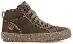 Geox chlapčenské členkové topánky Alonisso