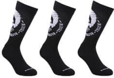 Diesel trojité balení pánských ponožek Ray