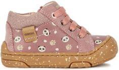 Geox dívčí kotníkové boty Jayj