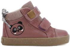 Geox dievčenské členkové topánky Kilwi