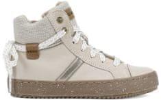 Geox dívčí kotníkové boty Kalispera