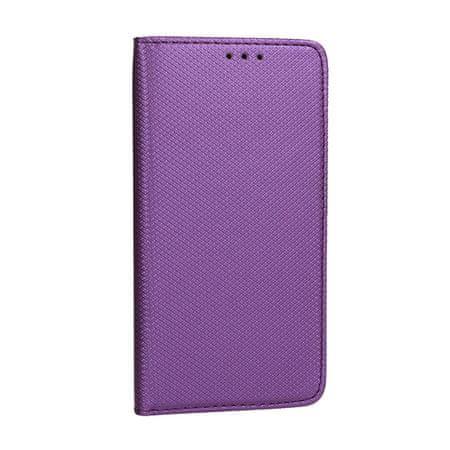 Havana magnetna preklopna torbica za Samsung Galaxy A50 A505, vijolična