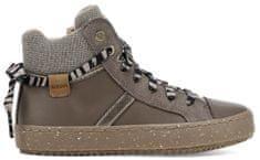 Geox dievčenské členkové topánky Kalispera