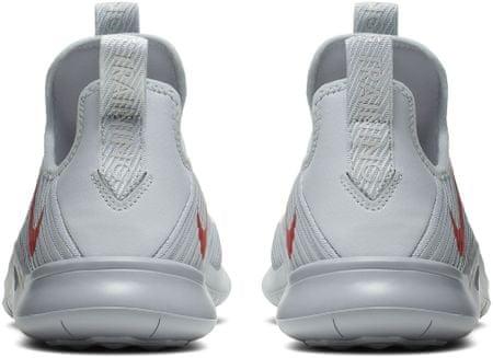 Nike buty męskie Free TR 9 UltraPure PlatinumHabanero Red Wolf Grey 45,0