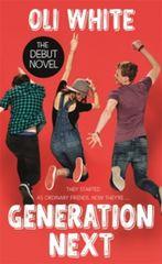 White Oli: Generation Next