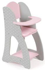 Bayer Chic Drevená jedálenská stolička