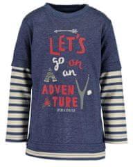 Blue Seven chlapčenské tričko