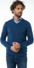 Jimmy Sanders moški pulover 19W KM5064