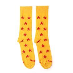 Fusakle Ponožky Hvězda plážová