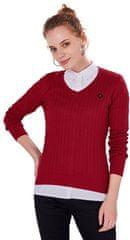 AUDEN CAVILL ženski pulover AC18F WKN2004