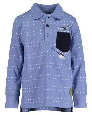 Blue Seven fiú póló, 92, kék