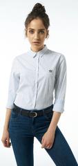AUDEN CAVILL dámská košile AC18S SHW4011