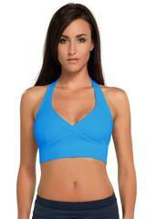 Gwinner Fitness top Doda III turquoise