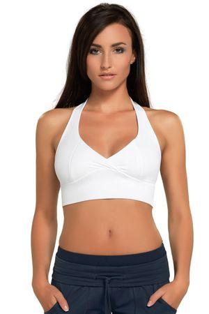 Gwinner Női sport topp Doda I white, fehér, L