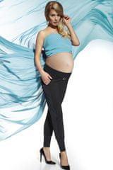 Bas Bleu Těhotenské legíny Catrine