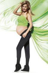 Bas Bleu Těhotenské legíny Veronica